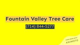 Fountain Valley Tree Care