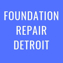 Foundation Repair Detroit