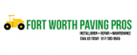 Fort Worth Paving Pros