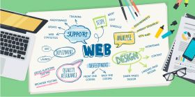 Grow Matrics - Website Designing Company