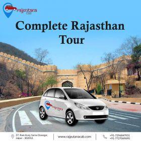 Tourist places near jaipur | Rajputanacab
