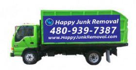 Happy Junk Removal