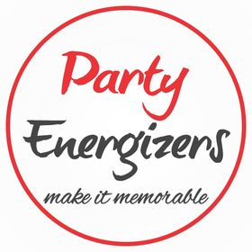 Party Energizers Texas