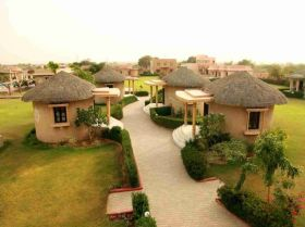 Luxury Resort and Desert camp in Rajasthan, India | Thar Oasis