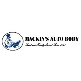 Mackin's Canby Auto Body