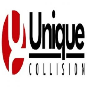 Unique Collision Paint & Body @249