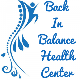 Back In Balance Health Center