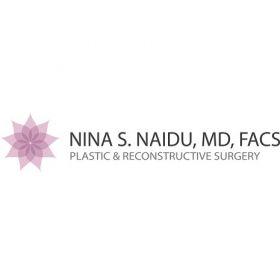 Nina S. Naidu, MD FACS