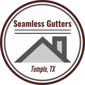 Temple Seamless Gutters