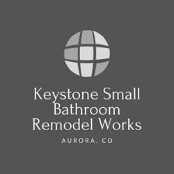 Keystone Small Bathroom Remodel Works