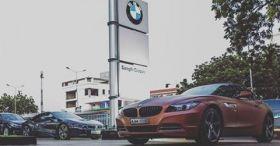 BMW Sanghi Classic