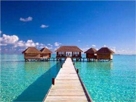 MALDIVES TRAVEL HOLIDAYS