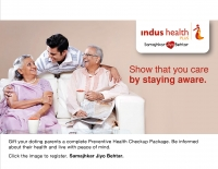 Indus Health Plus Pvt. Ltd.