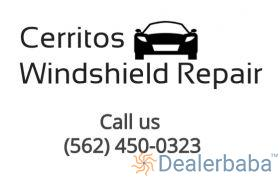Cerritos Windshield Repair