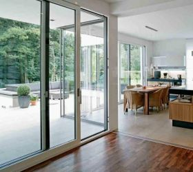 Miami Sliding Glass Doors