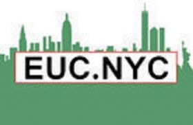 EUC.NYC Kick Scooter