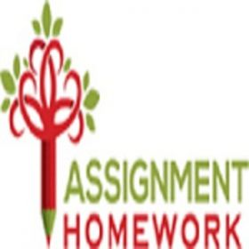 Assignment Homework