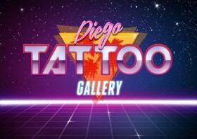 Diego Tattoo Gallery