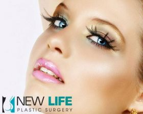 New Life Plastic Surgery, Corp.