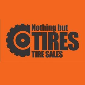 Nothing But Tires