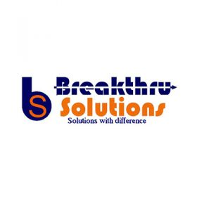 Security system dealer in Bangalore - Breakthru Solutions