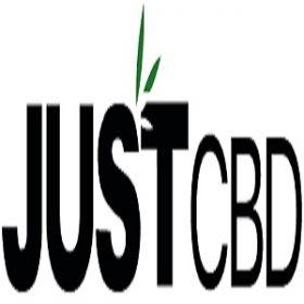 JustCBD CBD Shop