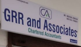 GRR and Associates (Chartered Accountant)