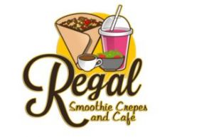 Regal Smoothie Crepes and Cafe