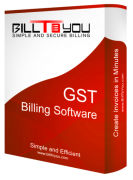 Bill To You - Online Billing Service