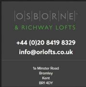 Osborne & Richway Lofts