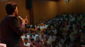 Motivational Speaker - Rahul Kapoor
