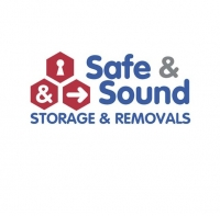 Safe and Sound Storage and Removals