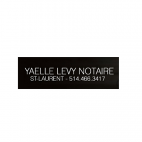 Yaelle Levy Notaire