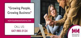 M2M Business Solutions Inc.