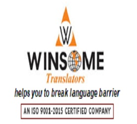 Winsome Translators Pvt. Ltd.