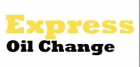 Express Oil Change Vacaville