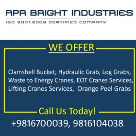 Apr Bright Industries