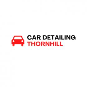 Car Detailing Thornhill
