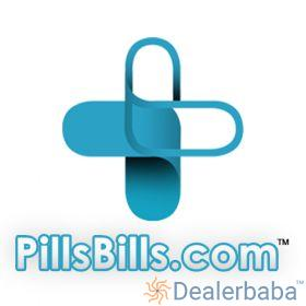 PillsBills - India's First Specialty Online Pharmacy