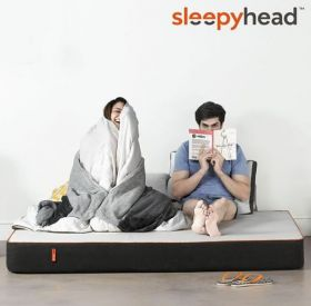 SLEEPYHEAD HOME DÉCOR PRIVATE LIMITED