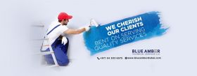 Blue Amber Technical Services