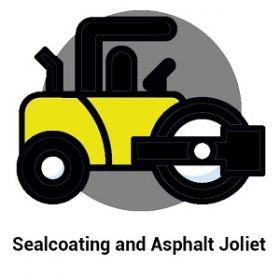Sealcoating and Asphalt Joliet