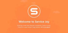 Service Joy Gogek Clone