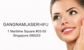 Gangnam Laser Clinic | Acne Scare Treatment | HIFU Facelift Singapore
