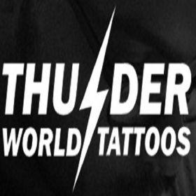 Thunder World Tattoos