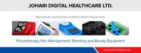 Johari Digital Healthcare Limited