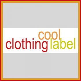 Cool Clothing Label