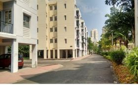 Transventor - 3 Bedroom Flat in Kolkata