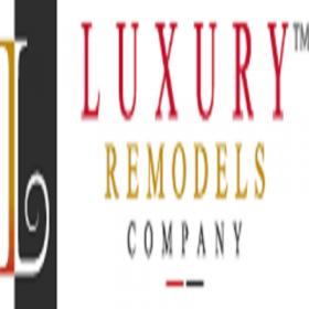 Luxury Remodels Company
