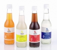 Organic Hubb - Organic Energy Drinks